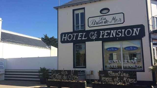 Hôtel Restaurant La Brise de Mer