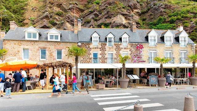 Hôtel - restaurant La Table de Jeanne