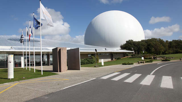 Cité des Télécoms