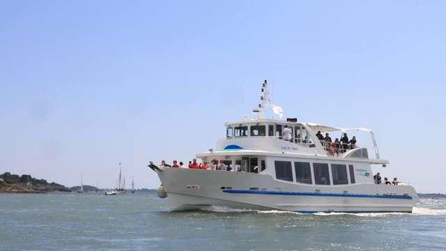 Bateaux-Bus du Golfe - Vedettes du Golfe