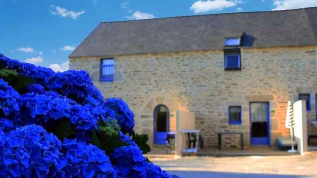 Village Détente La Lande du Moulin
