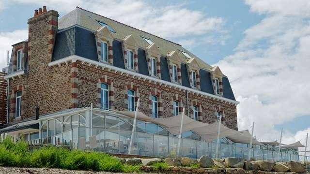 Hôtel Best Western Plus Les Terrasses de Bréhat