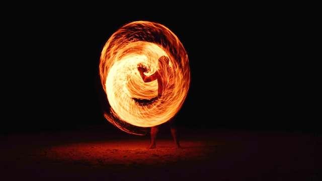 Fiche test : Les Arts du feu