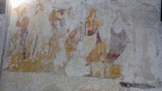 Visites guidées du Pays d'Art et d'Histoire (Cité de Saint-Aignan et alentours)