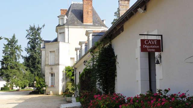 Domaine Château de Quinçay