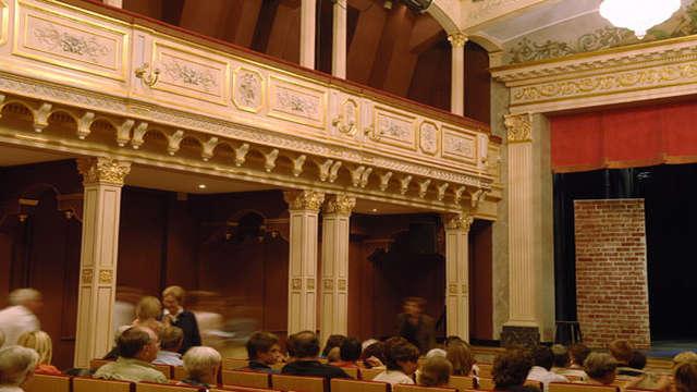 Théâtre municipal du Château