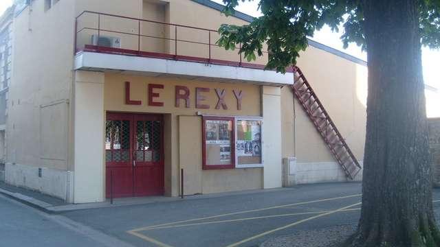 Cinéma Le Rexy à Saint-Pierre-sur-Dives