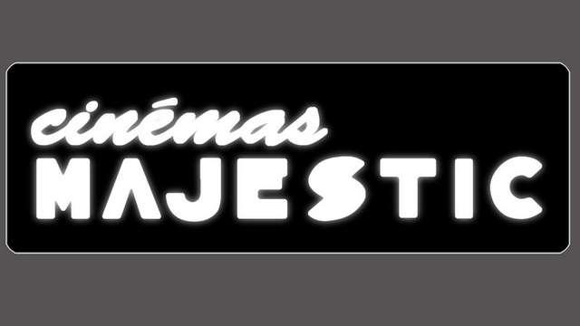 Cinéma Le Majestic à Lisieux