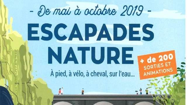 Escapade nature Saint-Pierre-en-Auge
