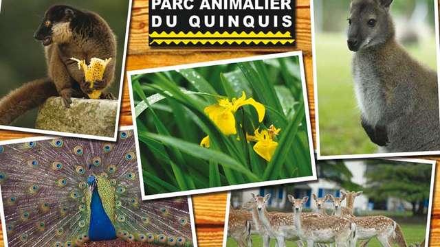 Parc du Quinquis