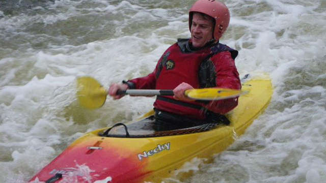Canoë-kayak club Acigné