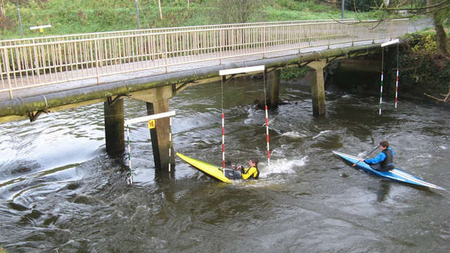 les Alligators Club de Canoë-Kayak