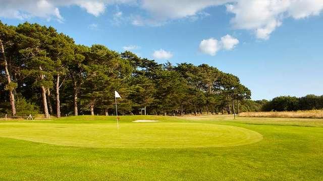 Golf Blue Green de Rhuys-Kerver
