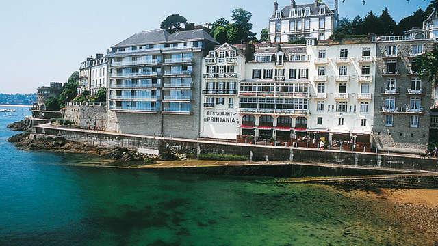 Hôtel - restaurant Printania