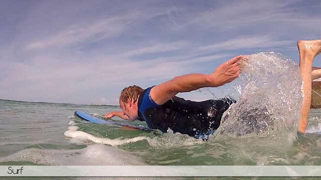 Ecole de surf Moby Dick