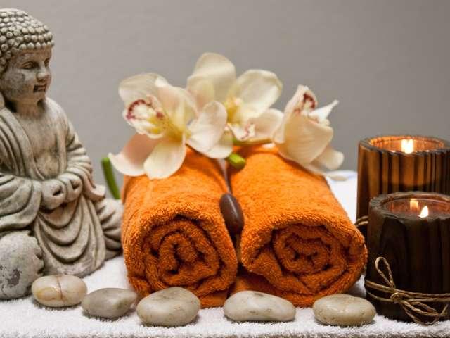 Sérénis Massage
