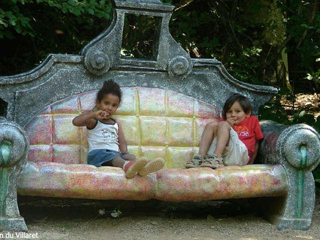 Votre week-end en famille à Bagnols-les-Bains