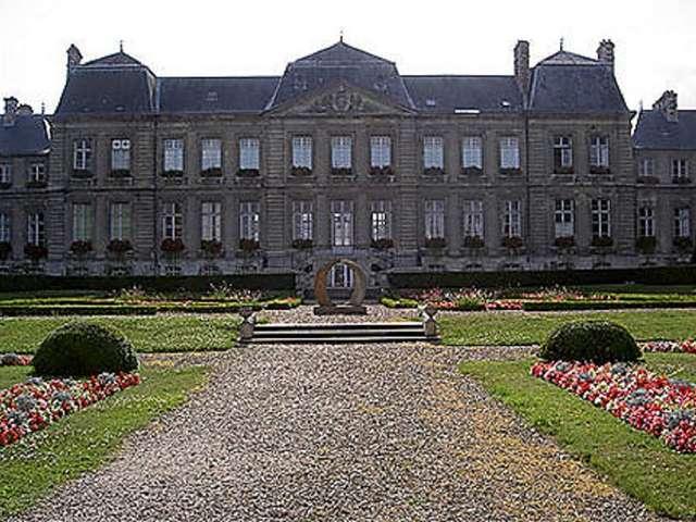 Atelier le Palais de Monsieur Mortefontaine
