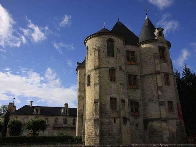 Randonnée historique : la reconstruction de Soissons après 14/18