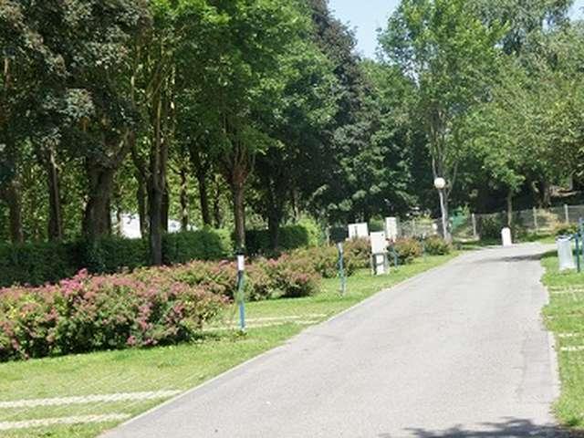 Camping Municipal de Soissons