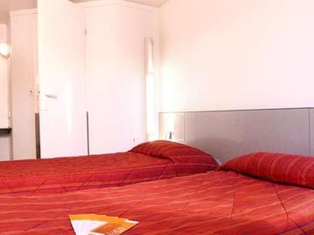 Hôtel première classe Saint-Quentin
