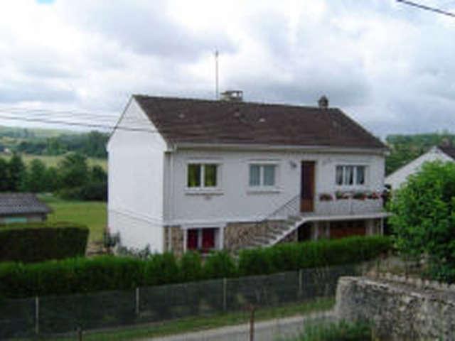 Gîte d'Azy-sur-Marne