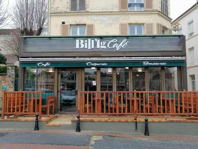 Bill'Ig Café