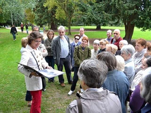 Les Journées Européennes du Patrimoine de Soissons