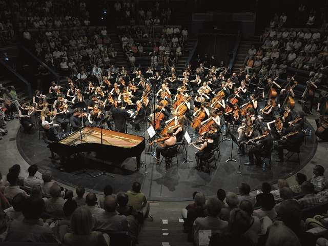 ANNULE : La Jeune Symphonie de l'Aisne
