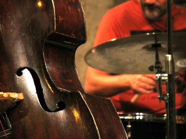 Jazzin'Time en concert