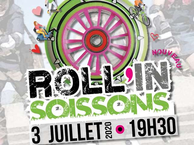 Roll'In Soissons