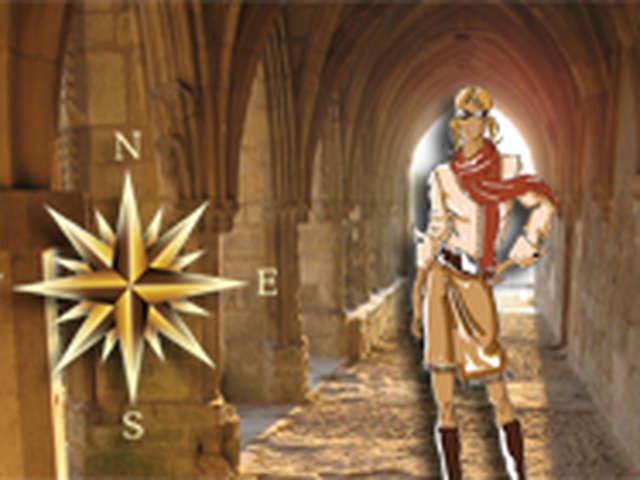Visite audio-guide : le trésor de Soissons
