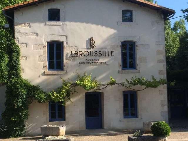 La Roussille - Auberge Gastronomique