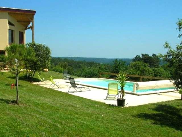 Villa Coste Verte
