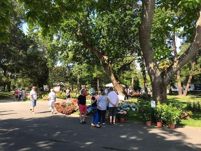 Visite Guidée : Visite du Parc Mauresque