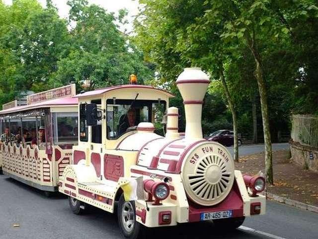 Visite Guidée : Le Petit Train / La Ville d'Hiver