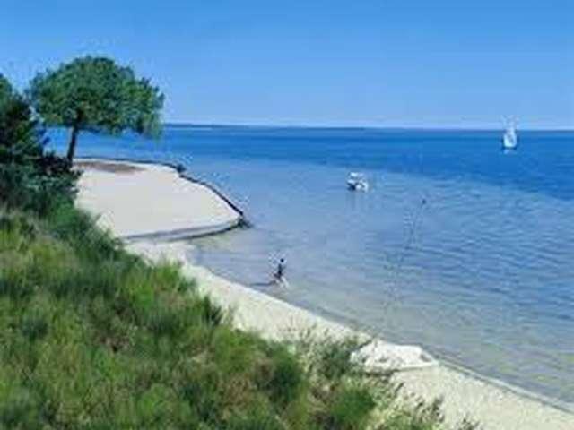 Balade découverte au Lac de Cazaux