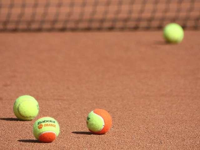 Tennis Tournoi Open Kid's