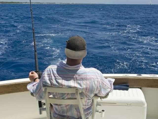 Pêche grand prix de la ville d'Arcachon