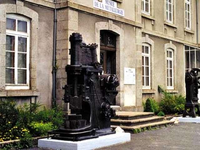 MUSEE DE LA METALLURGIE