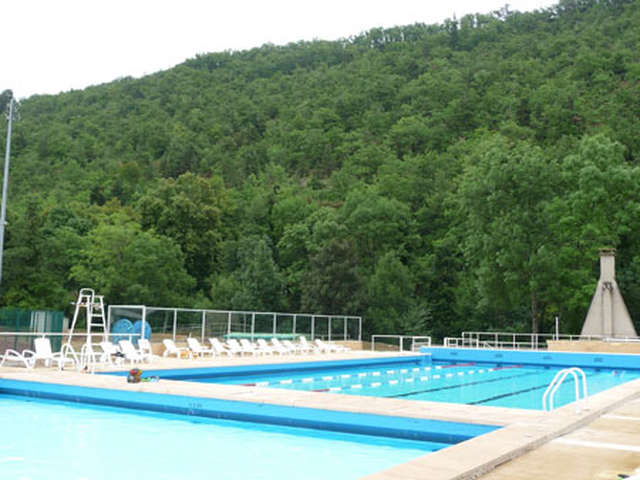PISCINE INTERCOMMUNALE DU GEVAUDAN