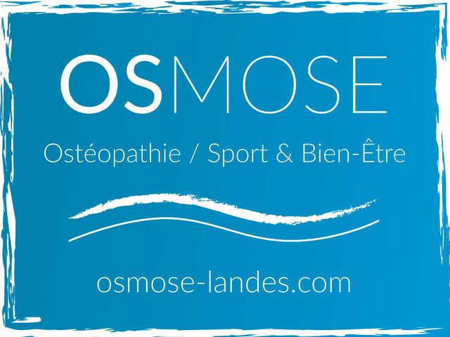 Osmose Contis - Ostéopathie / Sport & Massage