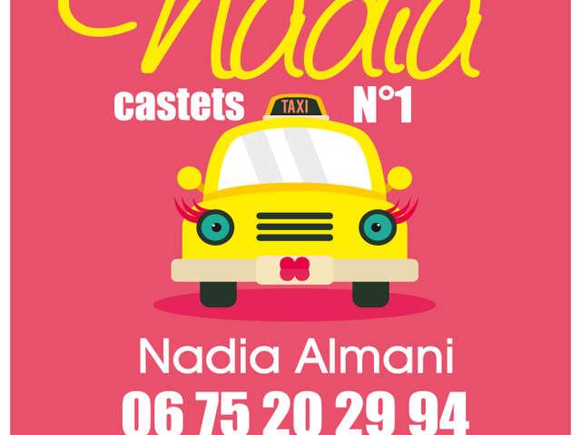 Taxi Nadia