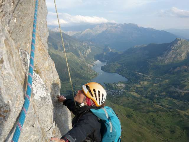 Monsieur Jean-Baptiste CAPPICOT - Guide de haute montagne