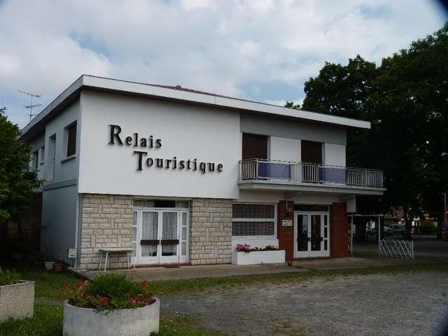 Le Relais Touristique - Chambre N°6