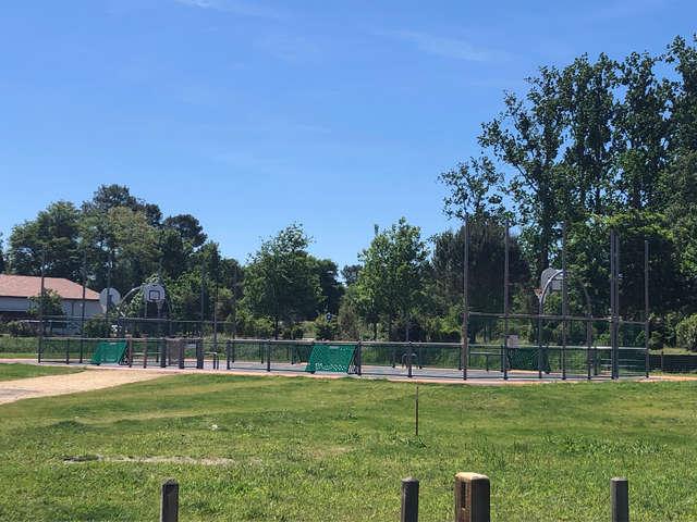 City parc