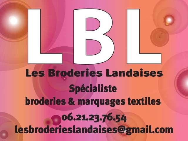 LBL LES BRODERIES LANDAISES