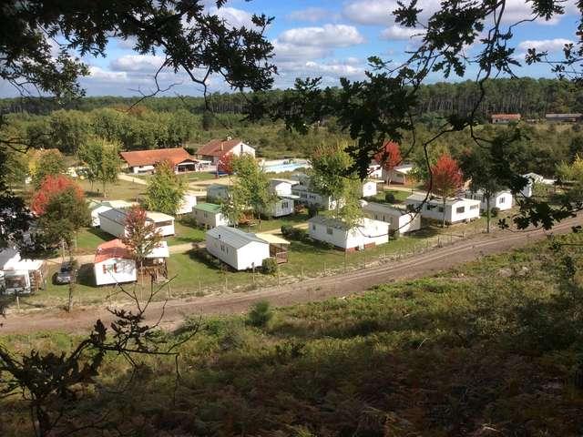 Camping La Jaougotte