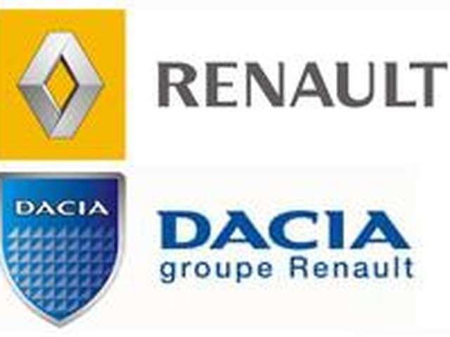 SARL Mournetas - Agent Renault/Dacia