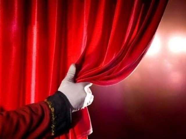 Soirée cabaret Music-hall